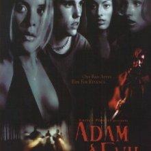 La locandina di Adam & Evil