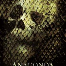La locandina di Anaconda: alla ricerca dell'orchidea maledetta