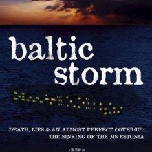La locandina di Baltic Storm