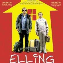 La locandina di Elling