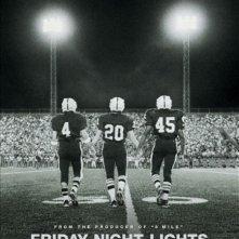 La locandina di Friday Night Lights