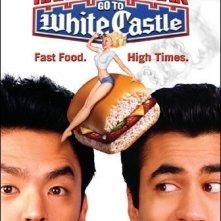 La locandina di Harold and Kumar Go to White Castle
