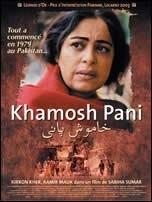 La locandina di Khamosh Pani: Silent Waters