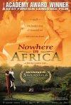 La locandina di Nowhere in Africa