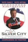 La locandina di Silver City