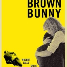 La locandina di The Brown Bunny