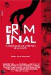La locandina di Criminal