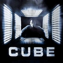La locandina di Cube - Il cubo