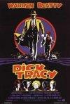 La locandina di Dick Tracy