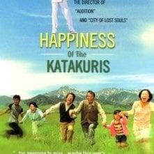 La locandina di Happiness of the Katakuris