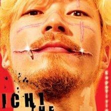 La locandina di Ichi the killer