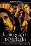 La locandina di Il mercante di Venezia
