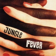 La locandina di Jungle Fever