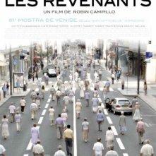 La locandina di Les revenants