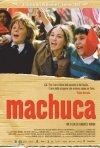 La locandina di Machuca