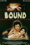 La locandina di Bound - torbido inganno