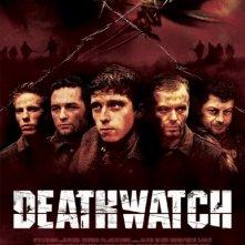 La locandina di Deathwatch