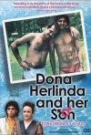 La locandina di Dona Herlinda e suo figlio