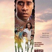 La locandina di Hotel Rwanda
