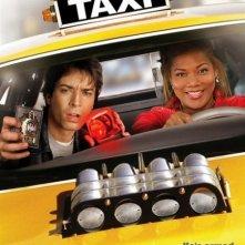 La locandina di New York Taxi