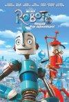 La locandina di Robots