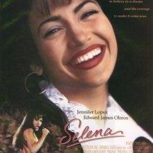 La locandina di Selena