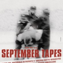 La locandina di September Tapes