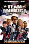 La locandina di Team America: World Police