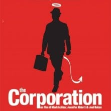 La locandina di The corporation