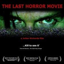 La locandina di The Last Horror Movie