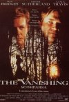 La locandina di The Vanishing - Scomparsa