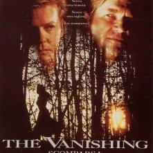 La locandina di The Vanishing - Scomparsa