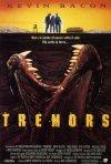 La locandina di Tremors