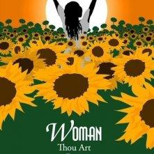 La locandina di Woman Thou Art Loosed