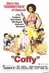 La locandina di Coffy