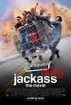 La locandina di Jackass: il film