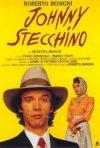 La locandina di Johnny Stecchino