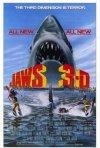 La locandina di Lo squalo 3