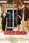 La locandina di Mr. Deeds