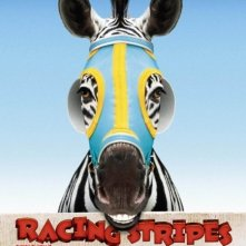 La locandina di Racing Stripes