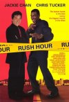 La locandina di Rush Hour - Due mine vaganti