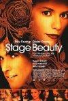La locandina di Stage Beauty