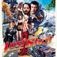 La locandina di The Last Shot
