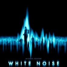 La locandina di White Noise