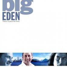 La locandina di Big Eden