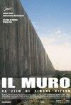 La locandina di Il muro