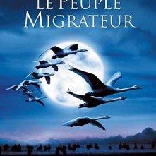 La locandina di Il popolo migratore