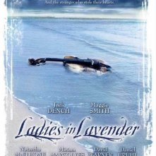 La locandina di Ladies in Lavender