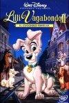 La locandina di Lilli e il Vagabondo 2: Il cucciolo ribelle