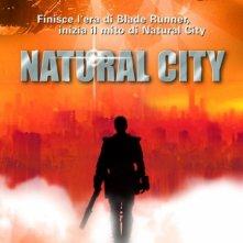 La locandina di Natural City